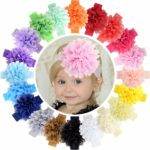 Lace Flower Headbands Only $0.50 each!