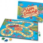 Learning Resources Sum Swamp Game Just $7.49! (reg. $18.99)