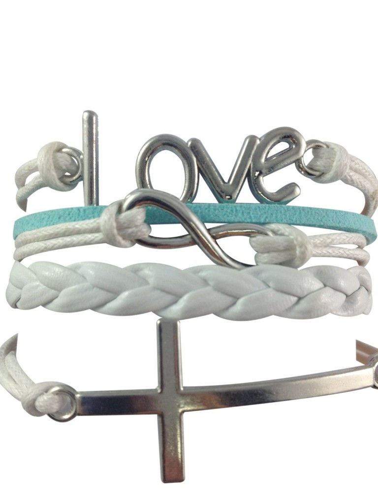 Stacked Bracelet