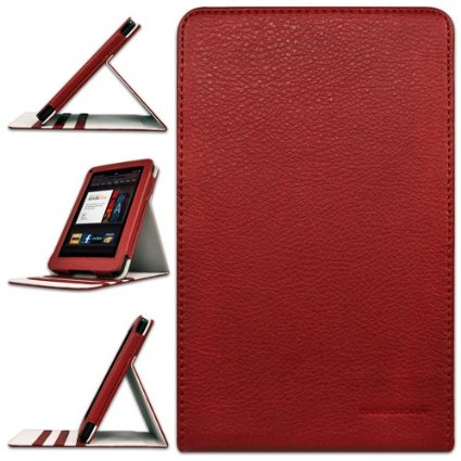 case crown case for kindle fire