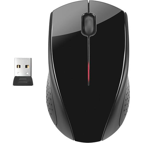HP x3000 Wireless Optical Mouse Only $7.99 SHIPPED!