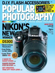 Popular Photography Magazine Subscription only $4.99/yr (64% off)!