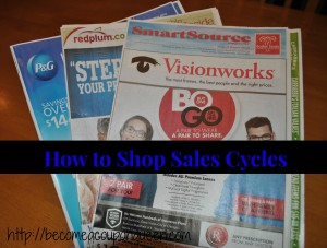 How to Shop Sales Cycles