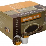 Caza Trail K-cups as low as $0.30 per Cup! (5 flavors)
