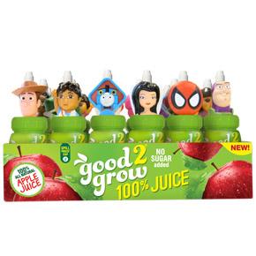 good2grow juice