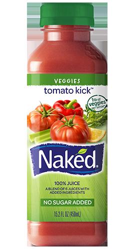 naked juice tomato kick