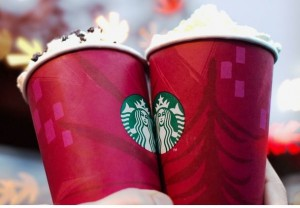 Starbucks Deal: $2 Rebate on a $5 or More Purchase!