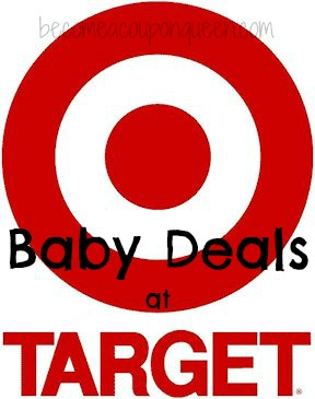 baby deals at target