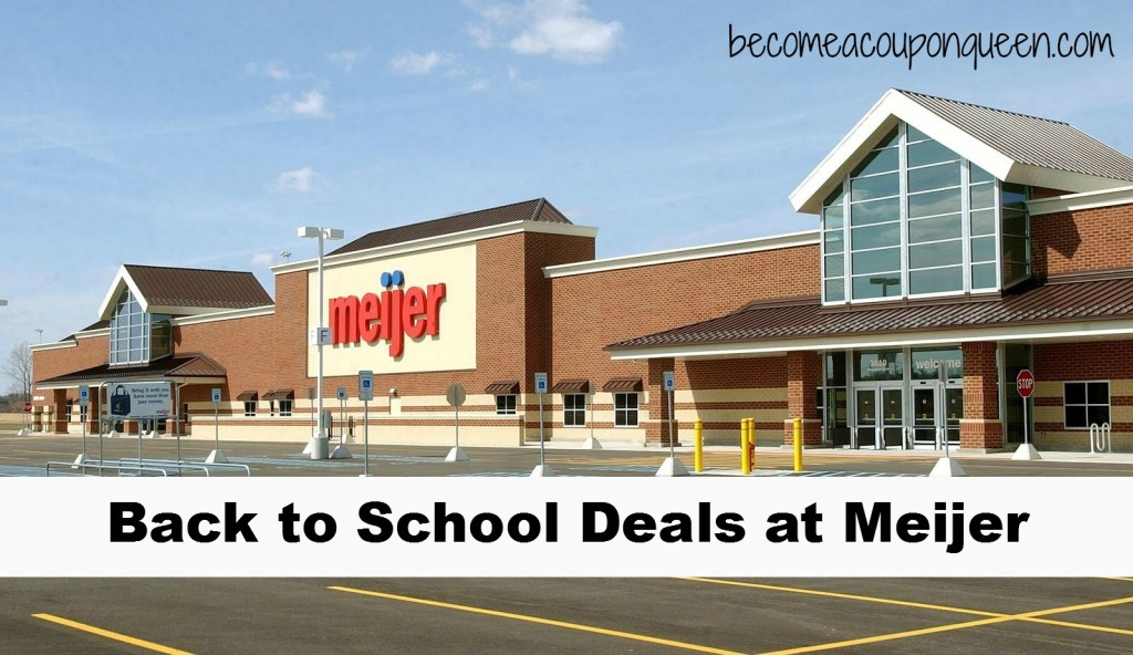 back to school deals at meijer