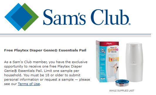 playtex diaper genie essentials pail