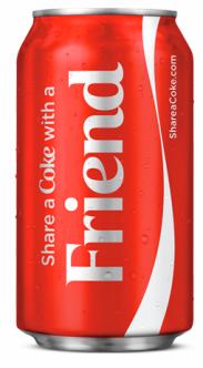 donate a coke