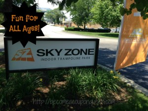 Sky Zone Indoor Trampoline Park – Fun for All Ages @SkyZoneElmhurst