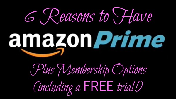 6 reasons to have amazon prime