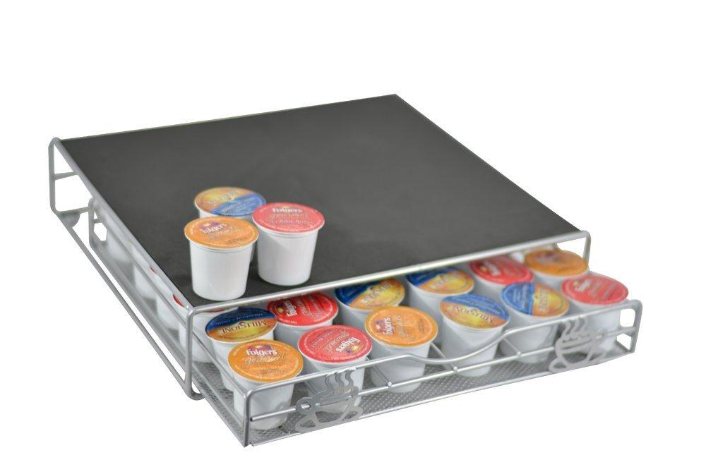 Keurig K Cup Storage Drawer Coffee Holder 999 Reg 2499  sc 1 st  Listitdallas & Keurig Coffee Storage Drawer - Listitdallas