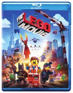 The LEGO Movie Only $5.00! Great Easter Basket Filler!