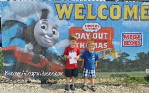 Day Out with Thomas Review – Fun for the Whole Family!
