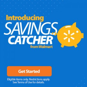 Walmart Savings Catcher Program *UPDATE*