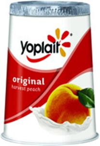 Target: Yoplait Yogurt Only $0.25! No coupons needed!