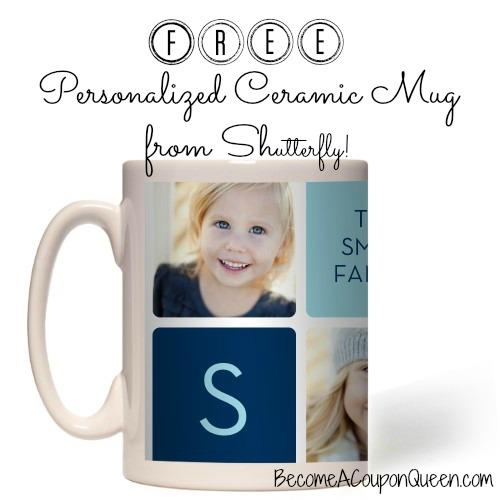 Shutterfly photo mug : Blackthorne inn