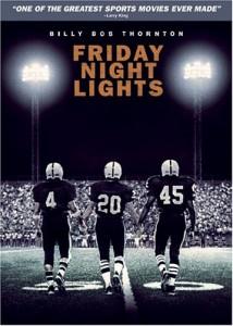 Friday Night Lights DVD Only $5!