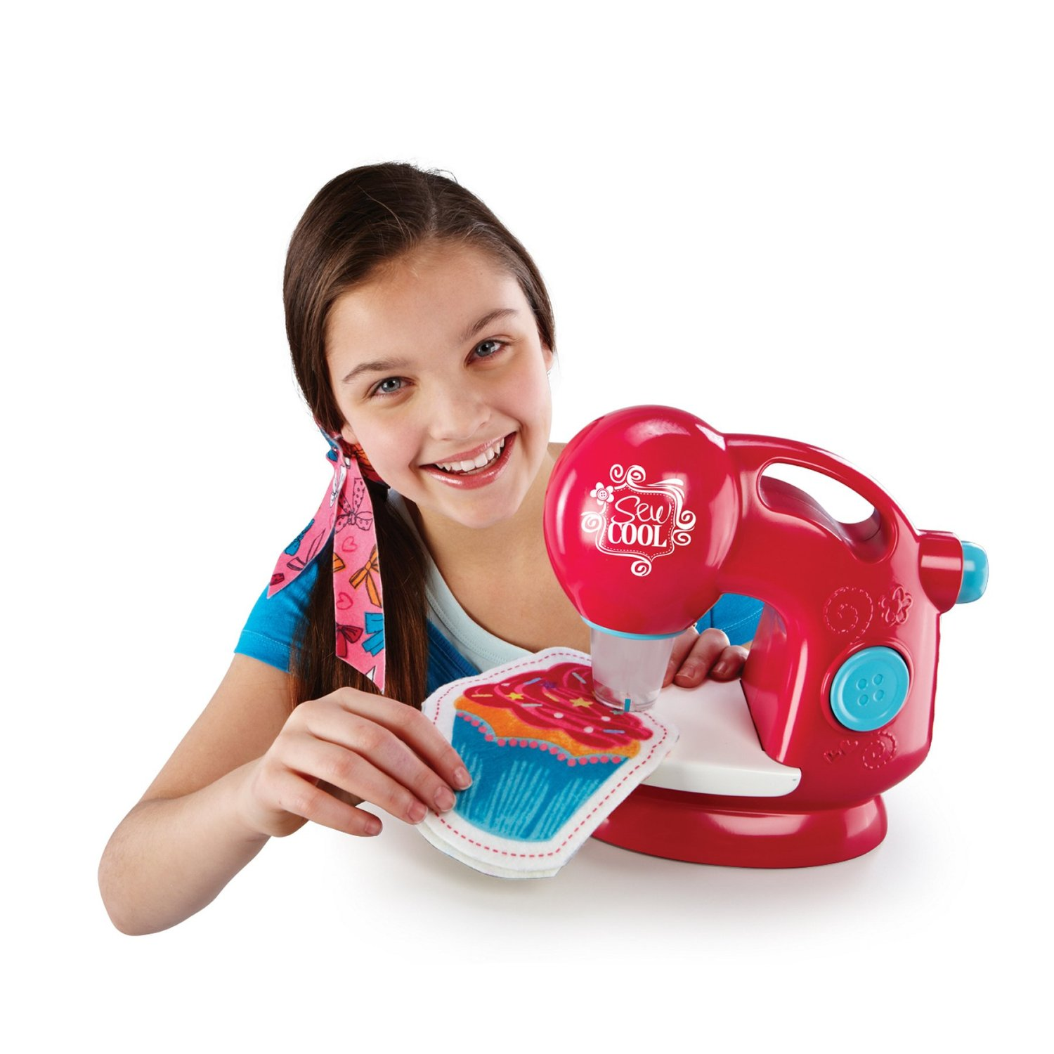 Sew Cool Machine Only $26.97 + FREE Store Pick Up!