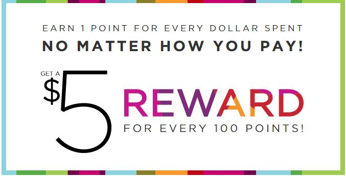 kohls loyalty program yes2you rewards