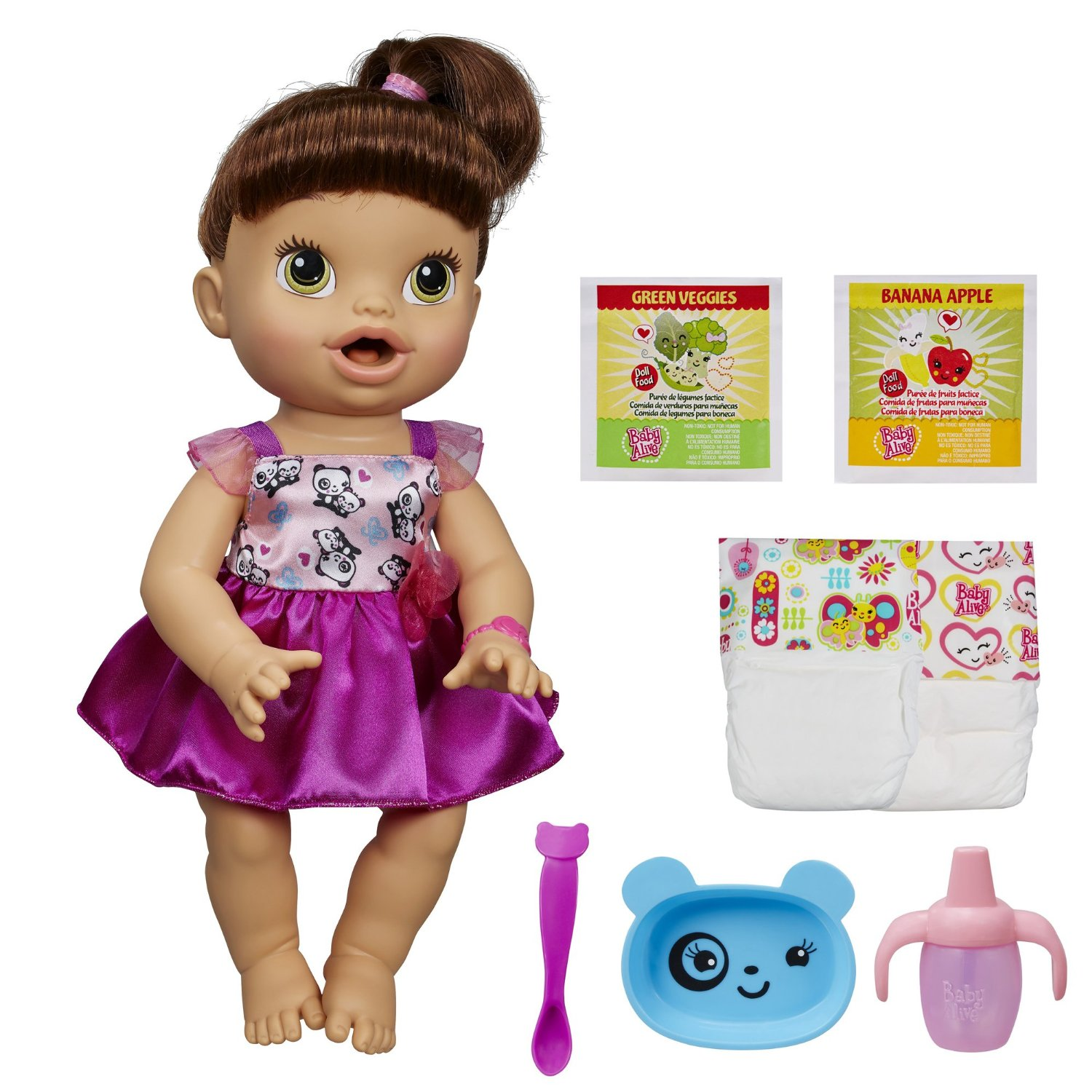 Baby Alive My Baby All Gone Doll $24.88! (lowest price)