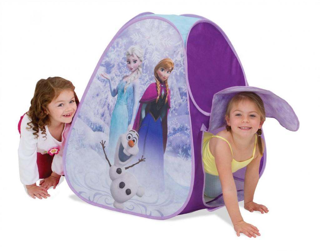 Disney Frozen Classic Hideaway Tent