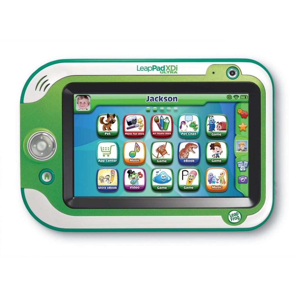 LeapFrog LeapPad Ultra Learning Tablet