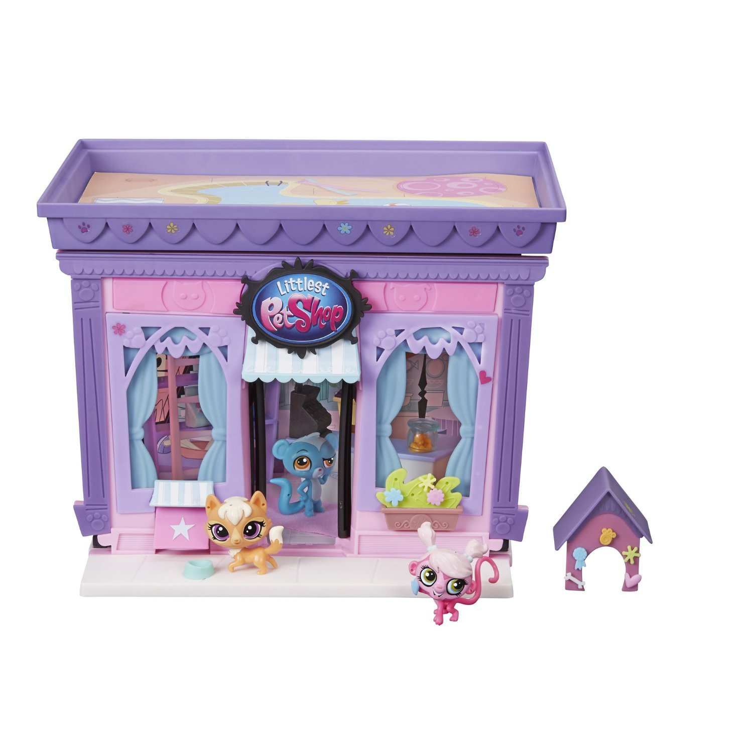 Littlest Pet Shop Style Set Only 16 75 Lowest Price
