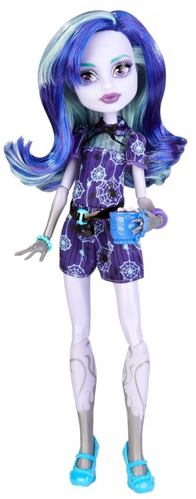 Venus Mcflytrap Doll Monster High Coffin Be...