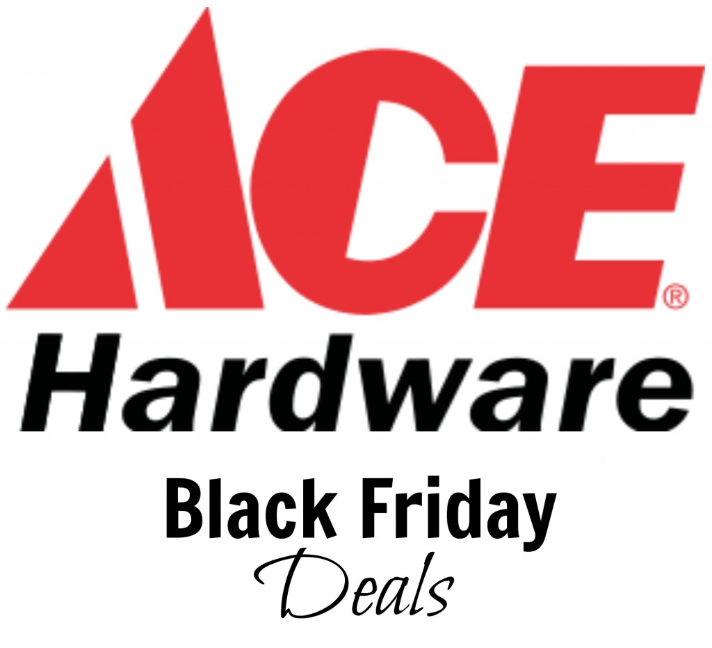 Ace Hardware Black Friday Deals Become A Coupon Queen