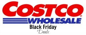 Costco Black Friday Deals