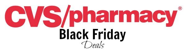 cvs black friday deals