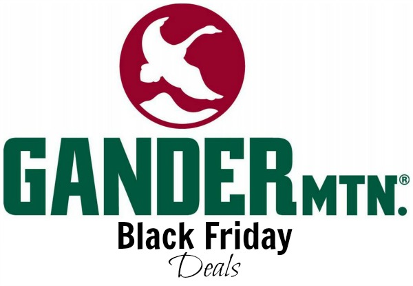 gander mountain black friday deals