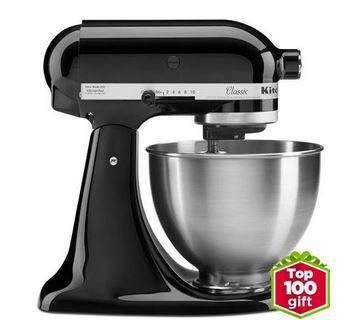 kitchenaid classic 4.5qt mixer