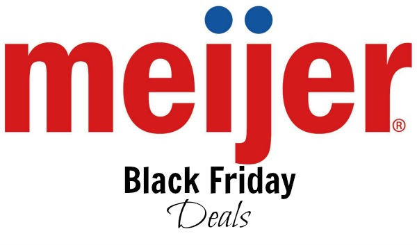 meijer black friday deals