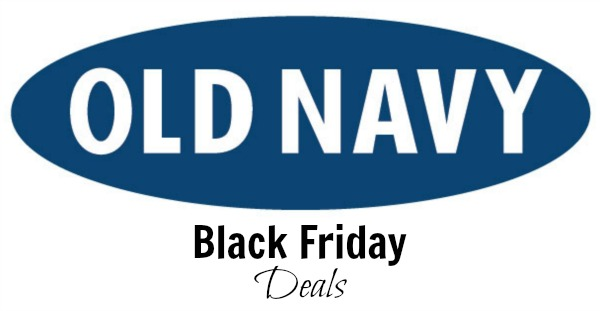 old navy black friday deals