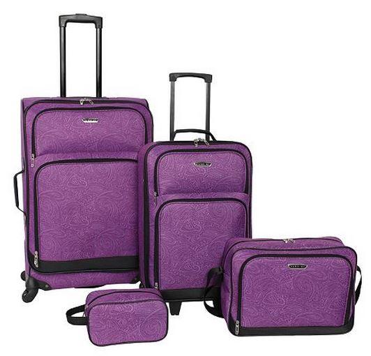 prodigy luggage