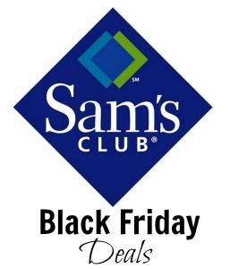 Sam's Club Black Friday Deals