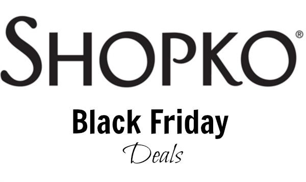 shopko black friday deals