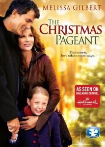 the christmas pagaent