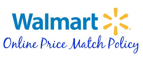 walmart online price match policy