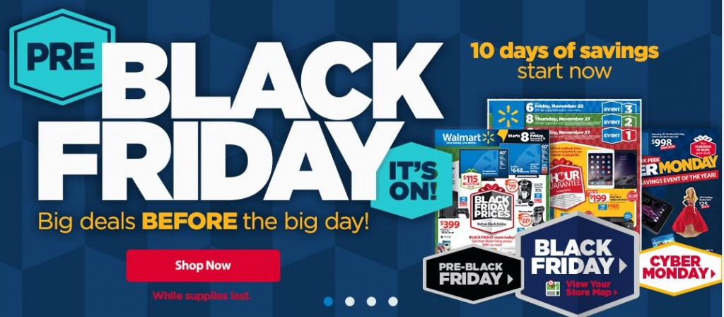 walmart pre-black friday ad