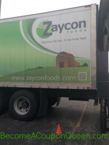 My Zaycon Foods Experience!