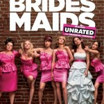 Bridesmaids DVD Only $5!