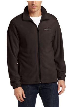 392532a9b11 Columbia Men's Steens Mountain Full Zip 2.0 Fleece Jacket as low as $24.98!  (reg. $60)