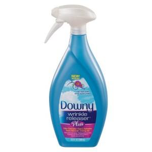 Walmart: Downy Wrinkle Releaser Plus Only $0.97!