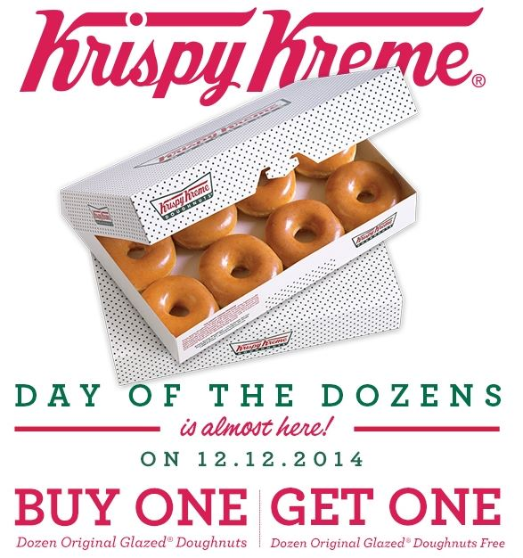 krispy kreme target market If krispy kreme is to realize its target of 25% growth in earnings,  in today's competitive market you have to have your face or gimmick everywhere to get people.