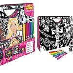 Barbie Glamtastic Velvet Artist Tote Set Only $9.95!